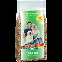 My Friend Mix - 20 kg (4015598000116)