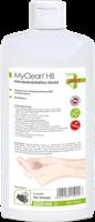 MyClean Händedesinfektionsmittel