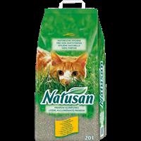 Natusan Premium Klumpstreu - 20 l (111129)