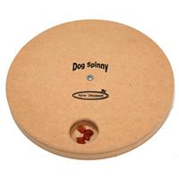 Nina Ottosson Dog Spinny - Holz - klein (23 cm) (7312133331115)