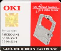 Nastro colorato OKI 01126301