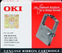Ruban encreur OKI 09002303