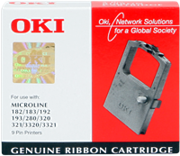 taśma OKI 09002303