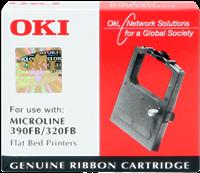 Farbband OKI 09002310