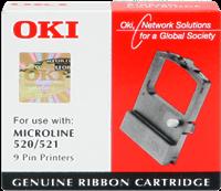Farbband OKI 09002315