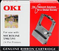 ribbon OKI 09002316