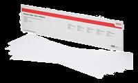 Papier banderole OKI 09004581