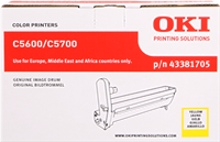 fotoconductor OKI 43381705