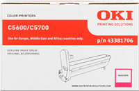 fotoconductor OKI 43381706