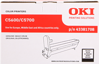 fotoconductor OKI 43381708