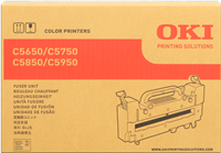 fixeer eenheid OKI 43853103