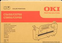 rolka utrwalająca OKI 43853103