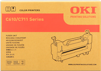 fixeer eenheid OKI 44289103