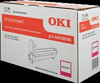 fotoconductor OKI 44318506