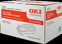 fotoconductor OKI 44574302