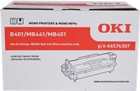 fotoconductor OKI 44574307