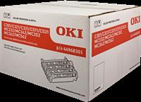 Unidad de tambor OKI 44968301