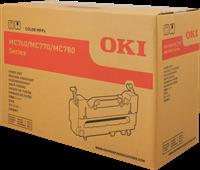 fixeer eenheid OKI 45380003