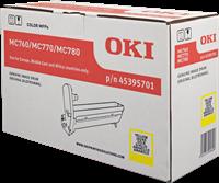 fotoconductor OKI 45395701