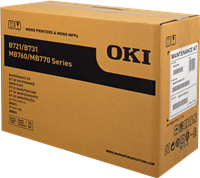 Unité de maintenance OKI 45435104