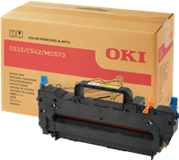 fusore OKI 46358502