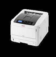 Impresora Láser Color  OKI C844dnw