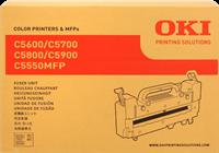 OKI Unité de fixation 43363203