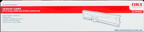 OKI ML 6300 FB-SC 43503601