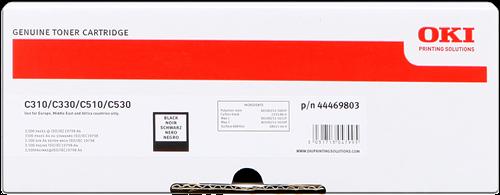 OKI MC352dn 44469803