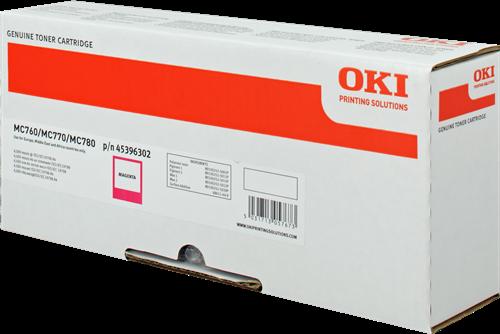 OKI 45396302