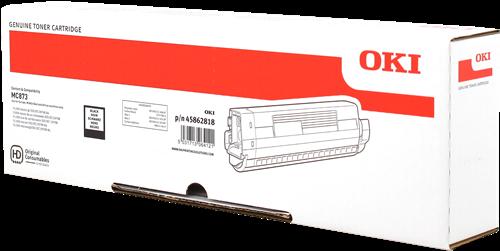 OKI MC873dn 45862818