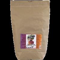 OLEWO Karotten-Rote Bete-Pellets für Hund, Pferd und Nager