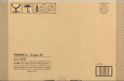Olivetti B0381