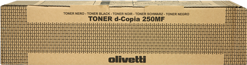 Olivetti d-Copia 250MF B0488