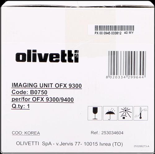 Olivetti B0750