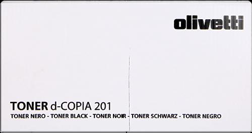 Olivetti B0762