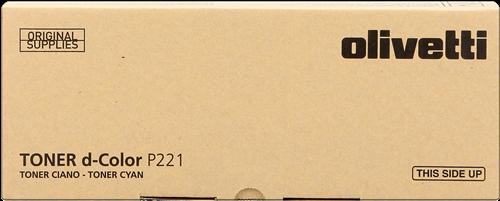 Olivetti B0766