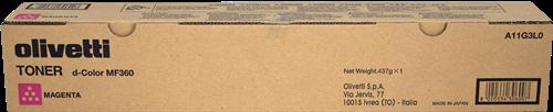 Olivetti B0843