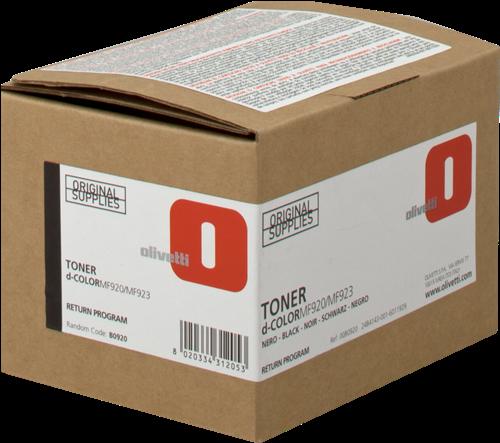 Olivetti B0920