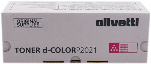 Olivetti d-Color P2021 B0952