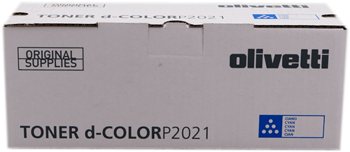 Olivetti d-Color P2021 B0953