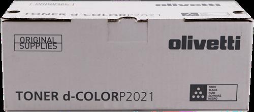 Olivetti d-Color P2021 B0954
