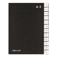 PAGNA Pultordner A4 alphabetisch