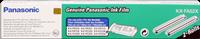 folia termotransferowa na rolce Panasonic KX-FA52X
