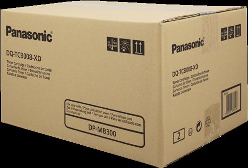Panasonic DP-MB300 DQ-TCB008-XD