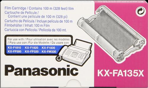 Panasonic KX-FA135X