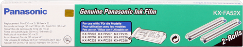 Panasonic KX-FA52X