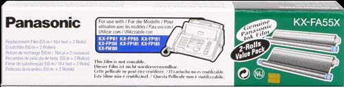 Panasonic KX-FA55X