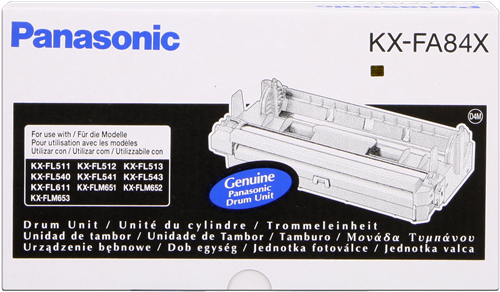 Panasonic KX-FA84X