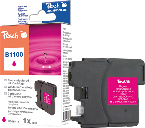 Peach PEIBLC1100M Peach PI500-36